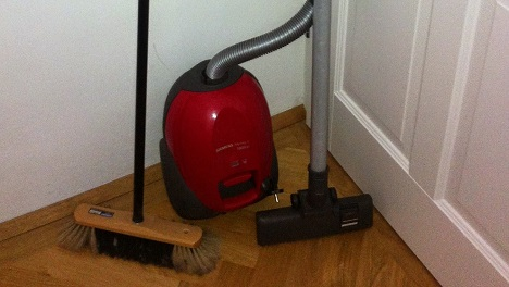 Cleaning woman fired after 20 years for