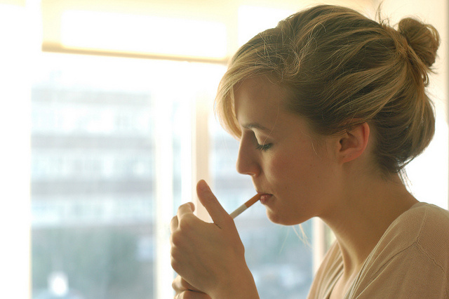 Austrian Families Minister wants smoking ban for under-18s