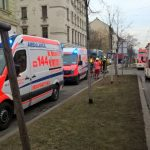 One dead after gas explosion in Vienna's 17th district