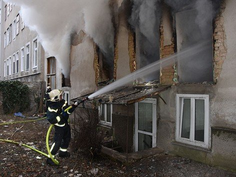 Tenant arrested on suspicion of causing deadly explosion