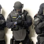 '12-year-old boy' part of Austrian Islamic extremist cell