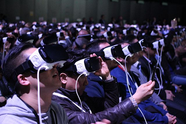 Samsung Austria to introduce virtual reality driving lessons