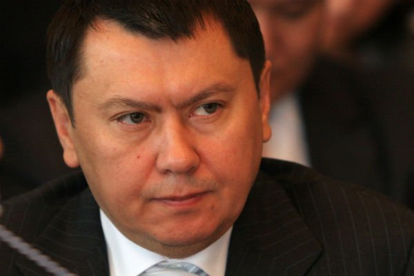 Austria rejects murder theory in Kazakh critic's death