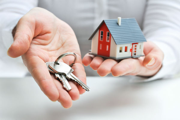 Property prices around 39 percent higher than six years ago