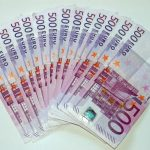 Man finds €269,500 in his cellar - and hands it to the police
