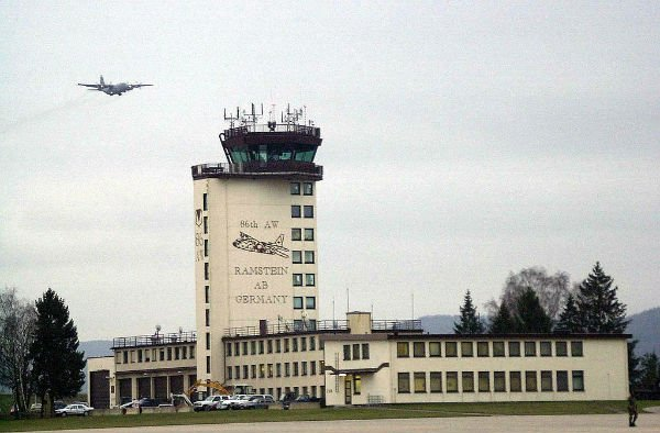 Austrian terror suspect 'planned to bomb Ramstein Air Base'