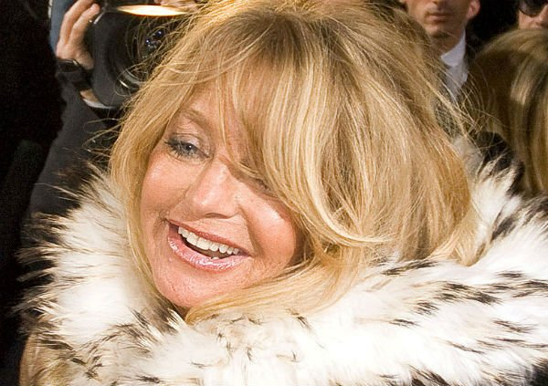 Lugner invites Goldie Hawn as his date to Vienna Opera Ball
