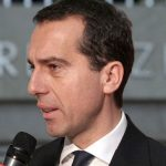 Austrian chancellor: Trump travel ban 'highly problematic'