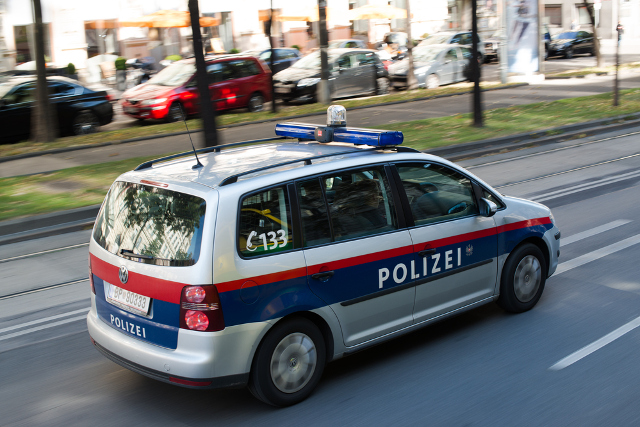 Austria arrests 26 leaders of a group that rejects the country's laws