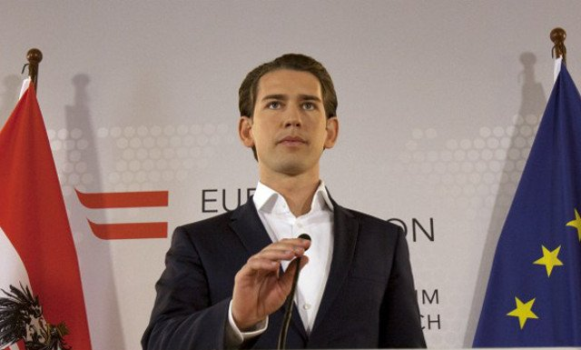 Is Austria heading for a snap election?