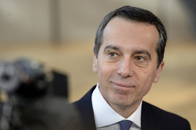 Snap elections expected this year, Austria's chancellor says