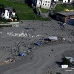 Search for eight missing in Alps called off: Swiss police