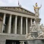 Paintings of Hitler found in Austrian parliament