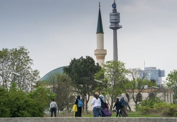 Muslims worried as Austria's party leaders put spotlight on Islam