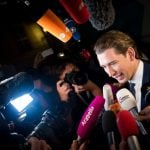 President gives Kurz the job of forming a new Austrian government
