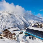 Sexual assault allegations emerge in Austria's professional skiing scene