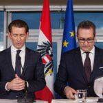 Here are the main policies of Austria's new right-wing government