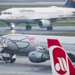 Niki straps in for turbulence as Lufthansa backs away from purchase