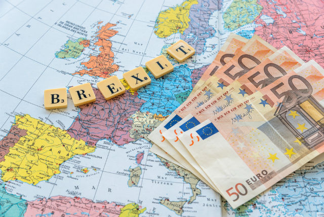 How will Brexit affect UK pension holders living abroad?