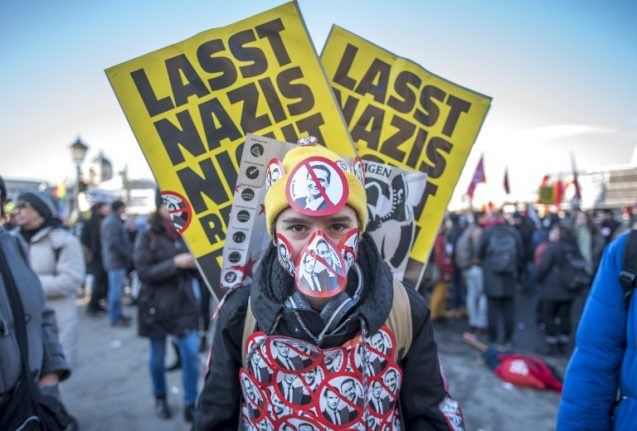 Austrian far-right party says criticism of Nazi ties is partly justified and pledges to clean up its act