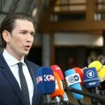 Austria to ban campaigning for Turkish elections