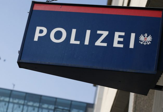 Missing 7-year-old's body found in skip: Austrian police