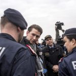 Austria wants to 'resolve the migrant issue' during its EU presidency