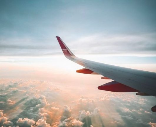 Eight hacks to turn your next long-haul flight into a holiday