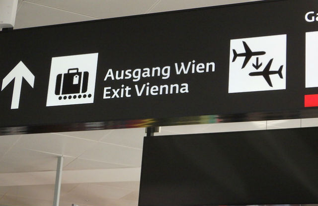 American tourist fined after bringing unexploded WW2 shell to Vienna airport