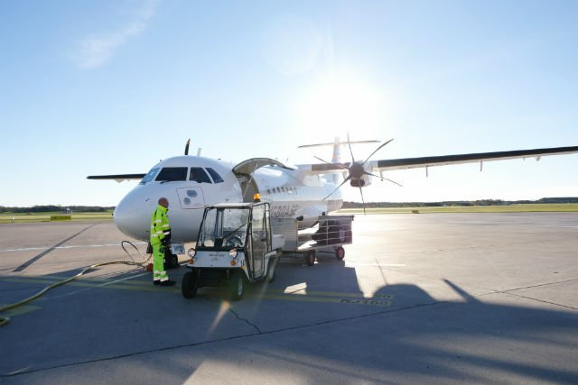 Sustainable travel: How to cut emissions and keep flying