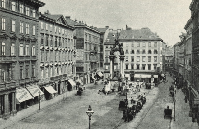 The dark side of Vienna: Five sinister spots in the Austrian capital
