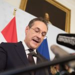Disgraced Austria far-right leader files complaints over video