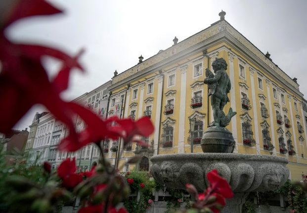 Austrian doctor suspected of abusing more than 90 boys