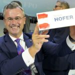 Austria's far-right party elects leader ahead of polls