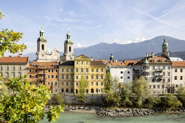 Austria: German tourist must remove 'Nazi grandpa' comments from travel sites