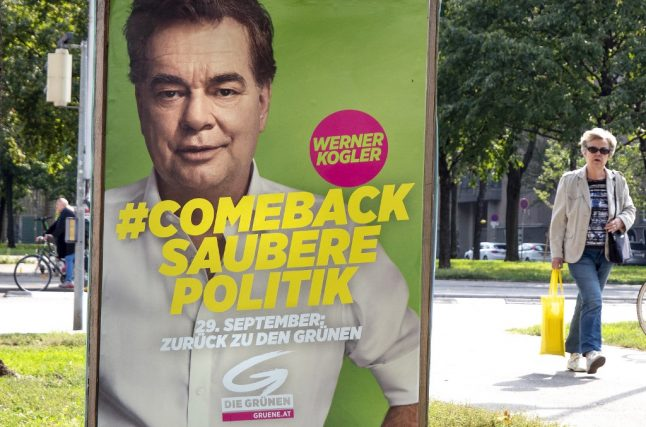 Austrian elections: Will climate crisis help Greens reverse shock losses?