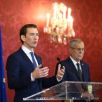 Austrian president tasks Kurz to form another government