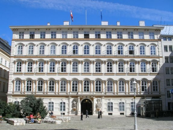 Austria's Foreign Ministry hit by 'serious cyber attack'