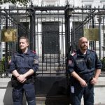Vienna to expel Russian diplomat amid 'espionage' report