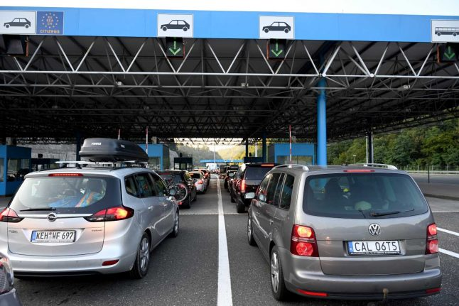 Austria extends border controls with Slovenia and Hungary until 2021