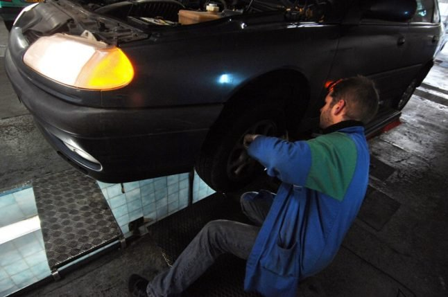 Contrôle technique: How to save money on your compulsory French car inspection