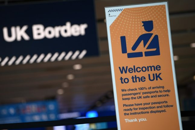 Defeat for rights of Britons wanting to return from EU in future