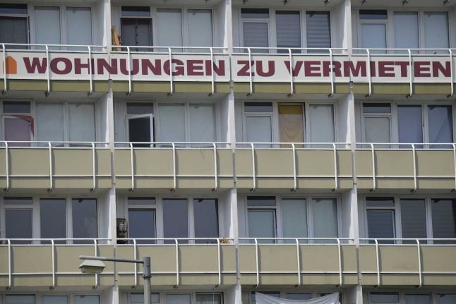 Is it better to buy or to rent property in Austria?