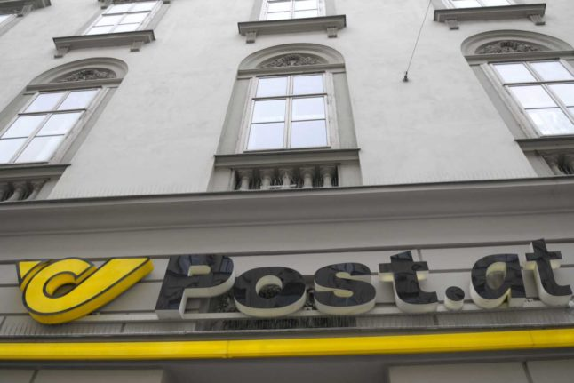 Sending post in Austria before Christmas? Here are the dates you should know