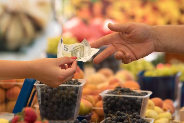 Cost of living: Seven tips to save money in Austria