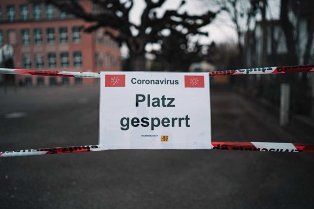 UPDATED: What does Austria's coronavirus lockdown mean for schools?