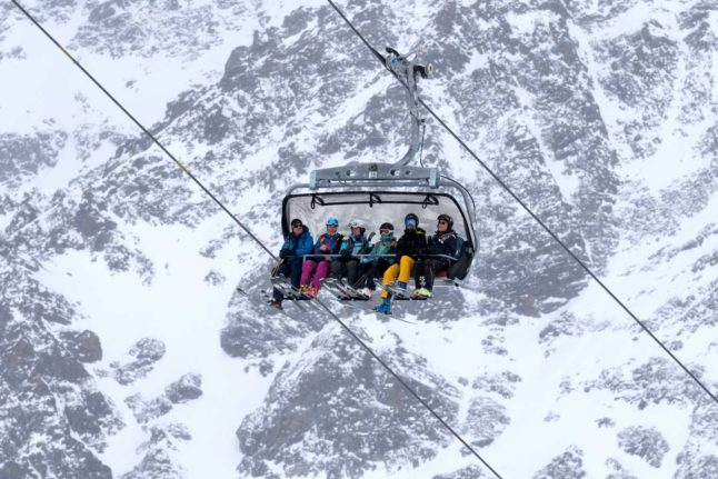 How will skiing look in Austria this winter?