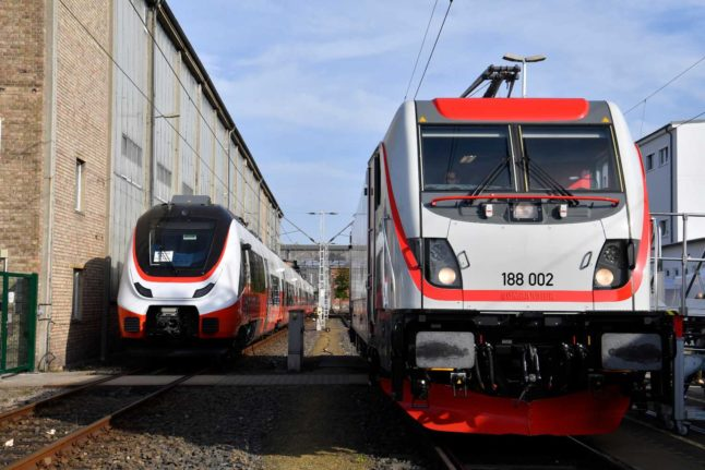 Doctors, airports and long-distance trains: Austria extends FFP2 mask requirement