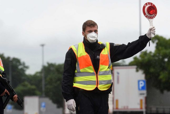 NEW: Quarantine for arrivals in Austria to remain in place 'until further notice'