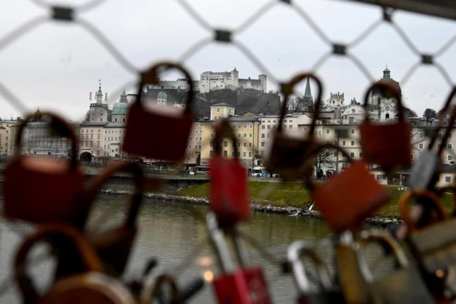Austria: What coronavirus lockdown measures will apply after January 25th?
